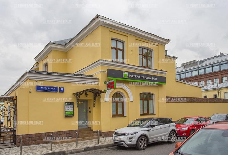"аренда - ""ул. Тимура Фрунзе, 11С60А"" - на retail.realtor.ru"