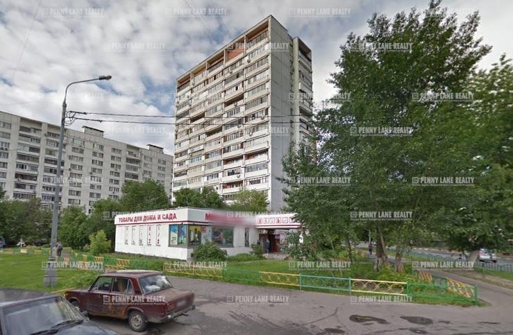 "аренда - ""ул. Саратовская, 3к1"" - на retail.realtor.ru"