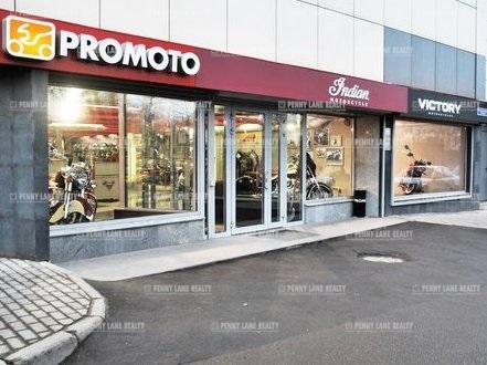 """продажа - """"пр-кт Маршала Жукова, 76к2"""" - на retail.realtor.ru"""