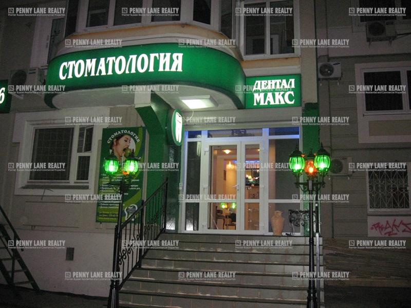 "продажа - ""ул. Шверника, 3к1"" - на retail.realtor.ru"