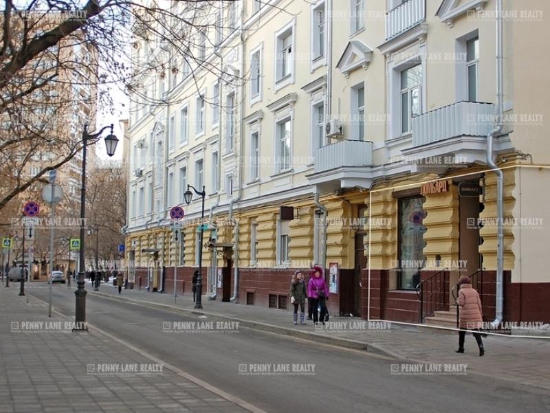 """аренда - """"ул. Большая Бронная, 7"""" - на retail.realtor.ru"""