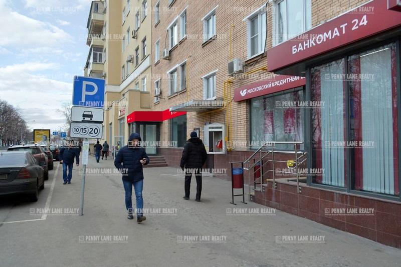 "продажа - ""ул. Серпуховский Вал, 3 к 1"" - на retail.realtor.ru"