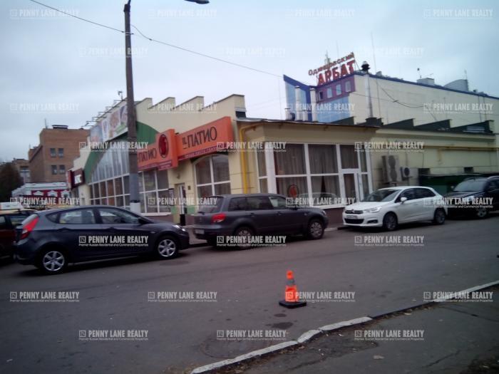 """продажа - """"ш. Можайское, 18A"""" - на retail.realtor.ru"""