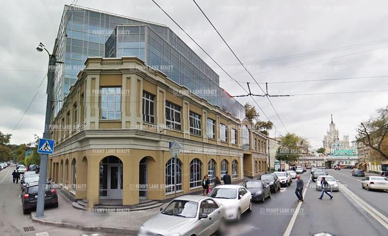 "продажа - ""ул. Николоямская, 36К1"" - на retail.realtor.ru"