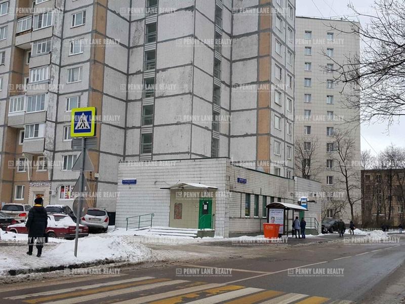 "аренда - ""ул. Расковой, 26/29"" - на retail.realtor.ru"