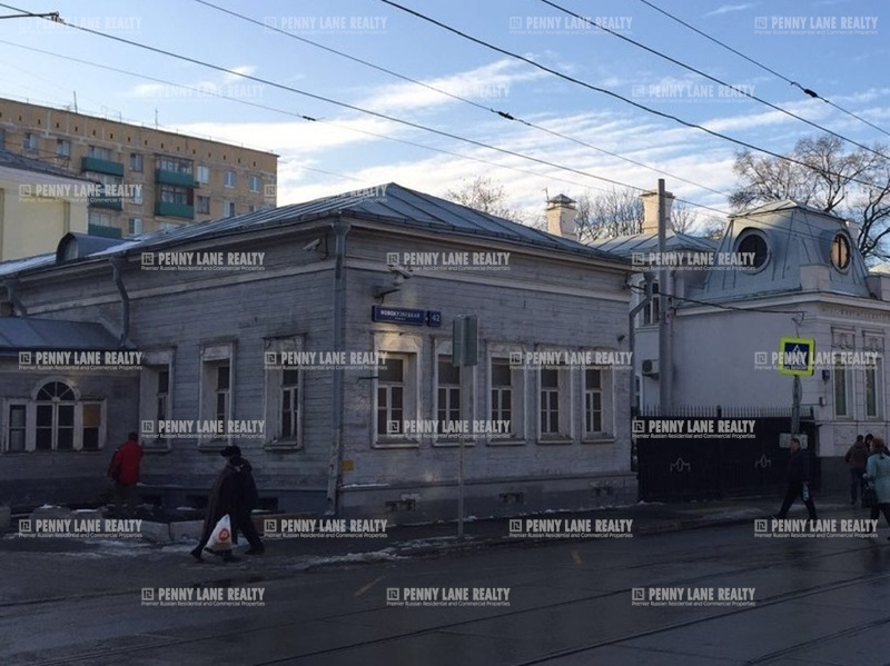 "продажа - ""ул. Бахрушина, 24"" - на retail.realtor.ru"