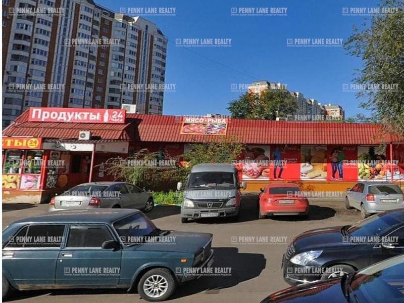 "продажа - ""ул. Международная, 38"" - на retail.realtor.ru"