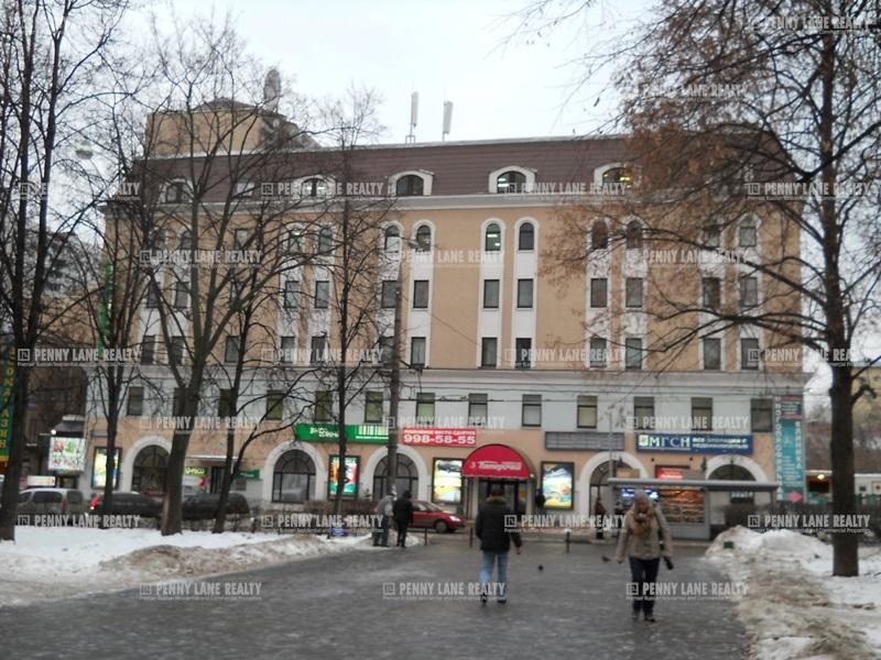 "аренда - ""б-р Измайловский, 43"" - на retail.realtor.ru"