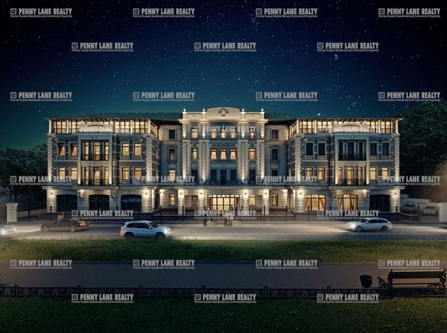 "продажа - ""ул. Довженко, 5"" - на retail.realtor.ru"