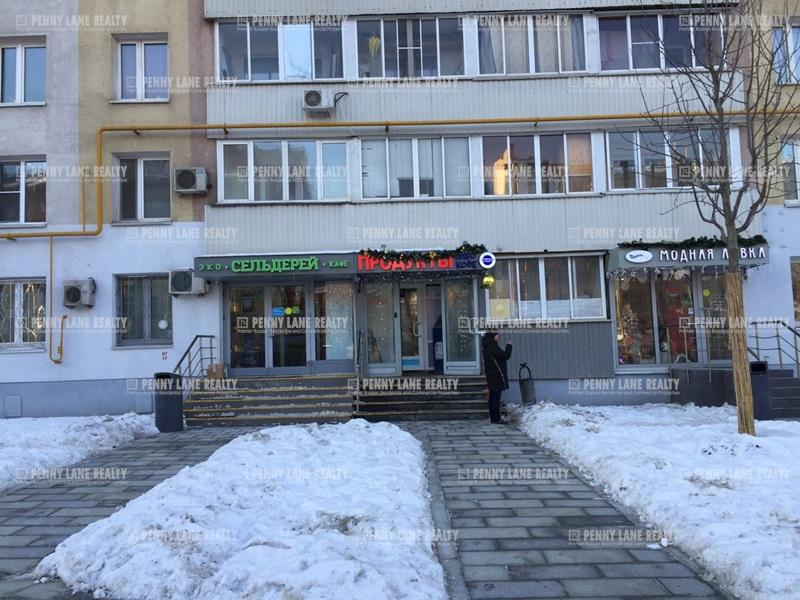 "аренда - ""ул. Большая Якиманка, 32"" - на retail.realtor.ru"