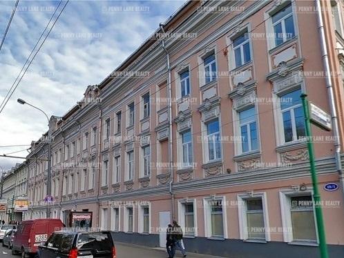 "продажа - ""ул. Неглинная, 18/1"" - на retail.realtor.ru"