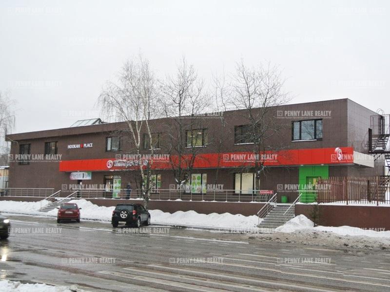 """продажа - """"проезд Чечёрский, 3с5"""" - на retail.realtor.ru"""