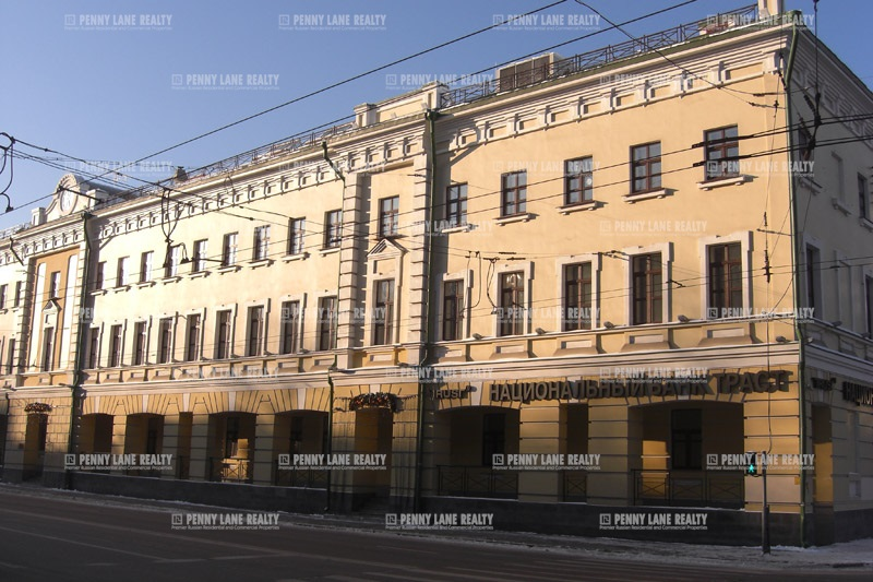 """продажа - """"ул. Спартаковская, 5с1"""" - на retail.realtor.ru"""