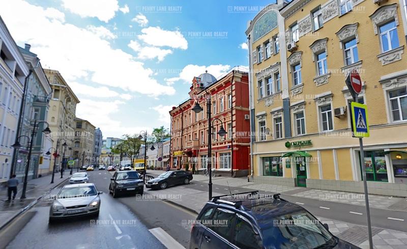 "аренда - ""ул. Пятницкая, 54С1"" - на retail.realtor.ru"