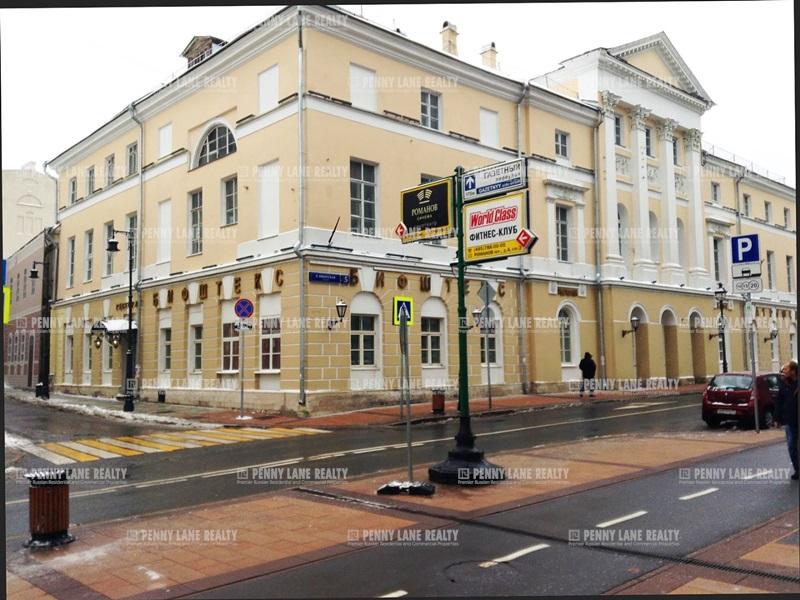 "аренда - ""ул. Никитская Б., 5"" - на retail.realtor.ru"