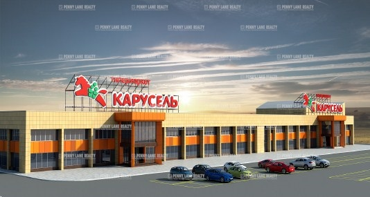 "аренда - ""пр-кт Волгоградский, 177"" - на retail.realtor.ru"