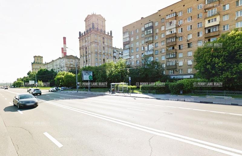 """аренда - """"наб. Бережковская, 8"""" - на retail.realtor.ru"""