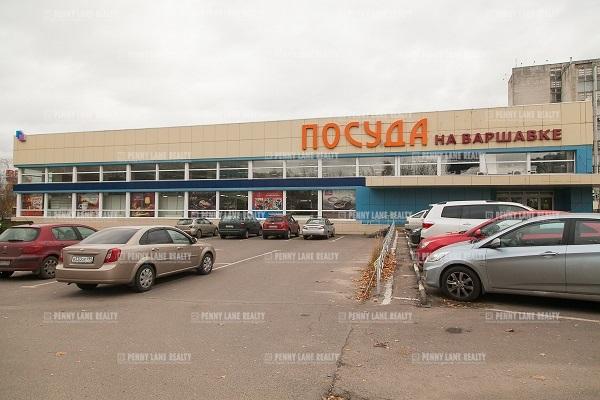 """продажа - """"ш. Варшавское, 125С37"""" - на retail.realtor.ru"""