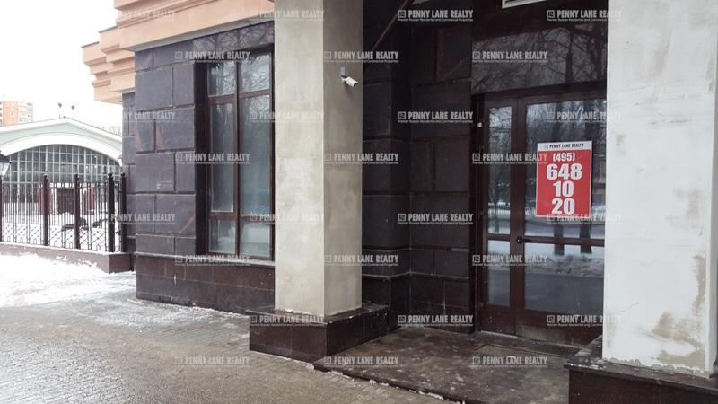 "аренда - ""ул. Рогожский Вал, 11"" - на retail.realtor.ru"
