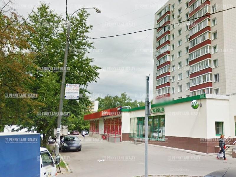 "продажа - ""ул. 50 лет Октября, 11"" - на retail.realtor.ru"