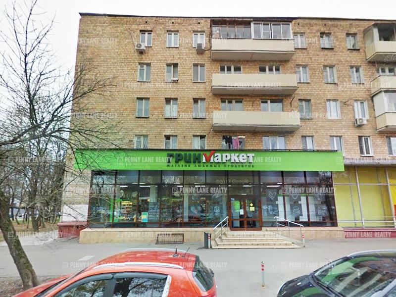"""продажа - """"ул. Минская, 13к2"""" - на retail.realtor.ru"""