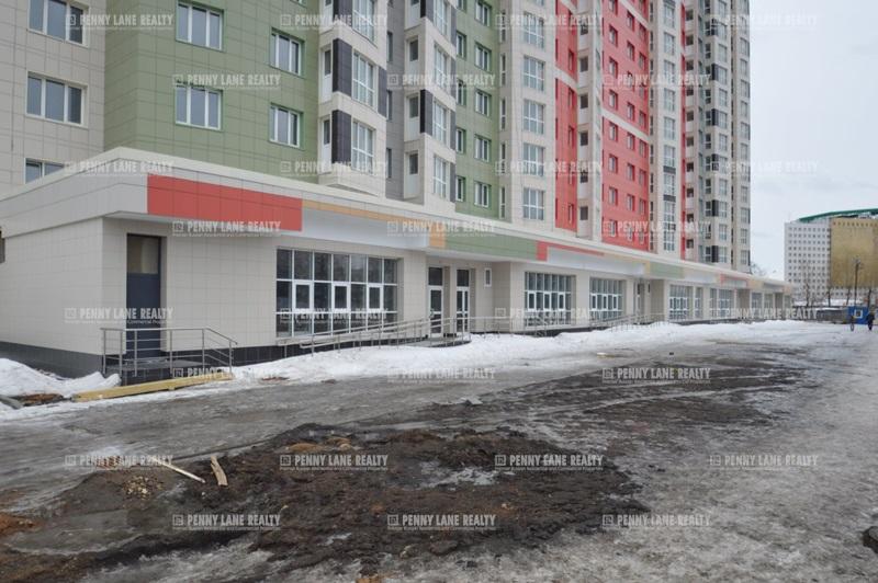 """продажа - """"ул. Лобачевского, 118к2"""" - на retail.realtor.ru"""