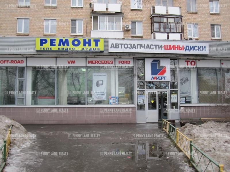 "аренда - ""ул. Проспект Мира, 131"" - на retail.realtor.ru"