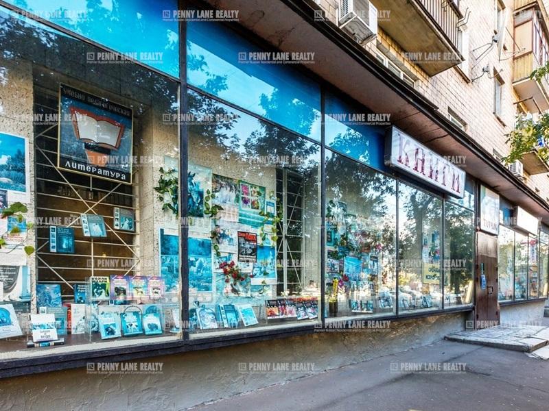 """продажа - """"ул. Минская, 14к1"""" - на retail.realtor.ru"""