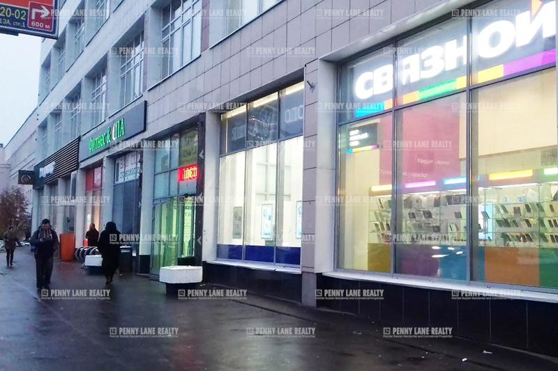 """аренда - """"ул. Шарикоподшипниковская, 11С5"""" - на retail.realtor.ru"""