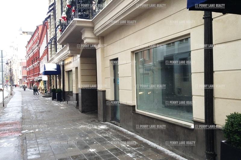 "аренда - ""ул. Малая Бронная, 24С1"" - на retail.realtor.ru"