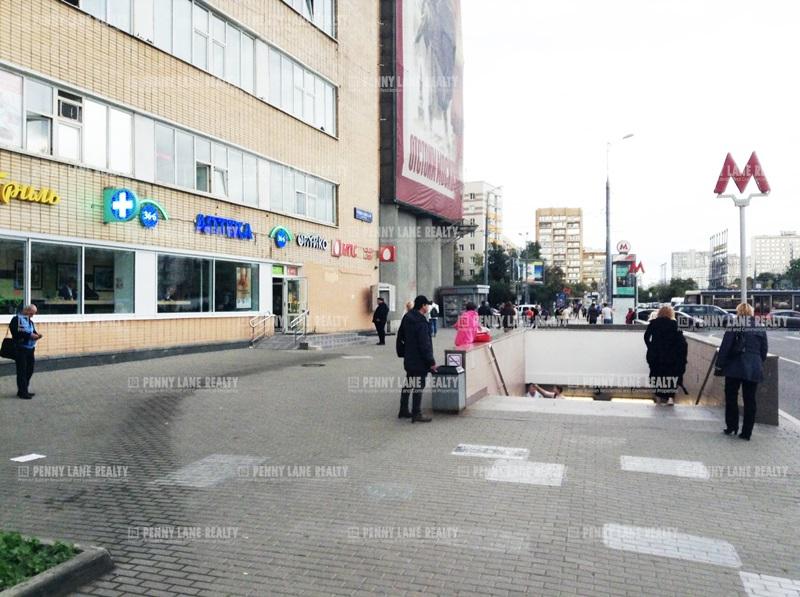 "аренда - ""ул. Бухвостова 1-я, 12/11К11"" - на retail.realtor.ru"