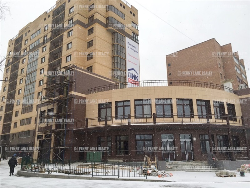 "продажа - ""ул. Московская, 23с1"" - на retail.realtor.ru"