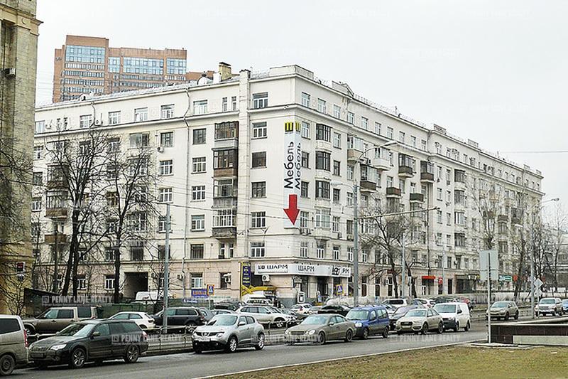 """продажа - """"ш. Волоколамское, 1"""" - на retail.realtor.ru"""