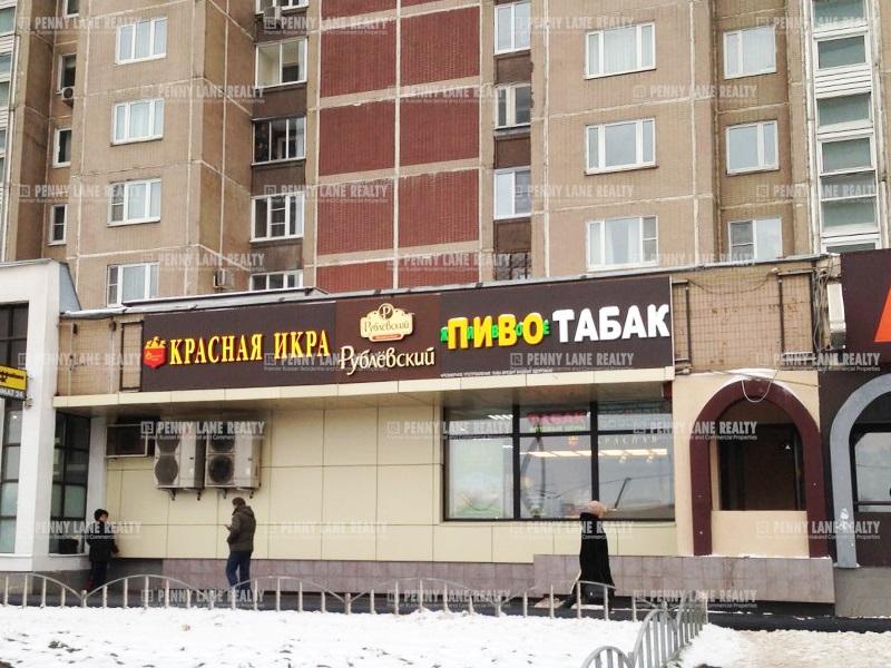 """продажа - """"пр-кт Лермонтовский, 6"""" - на retail.realtor.ru"""
