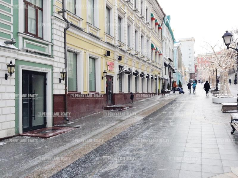 """аренда - """"ул. Большая Дмитровка, 13"""" - на retail.realtor.ru"""