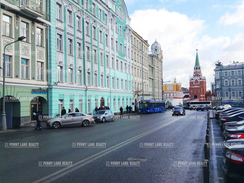 "аренда - ""ул. Воздвиженка, 4/7С1"" - на retail.realtor.ru"