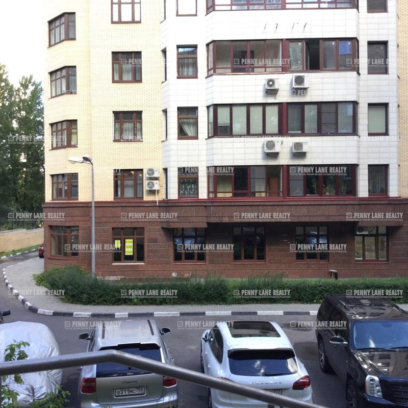 """продажа - """"ул. Пудовкина, 7"""" - на retail.realtor.ru"""