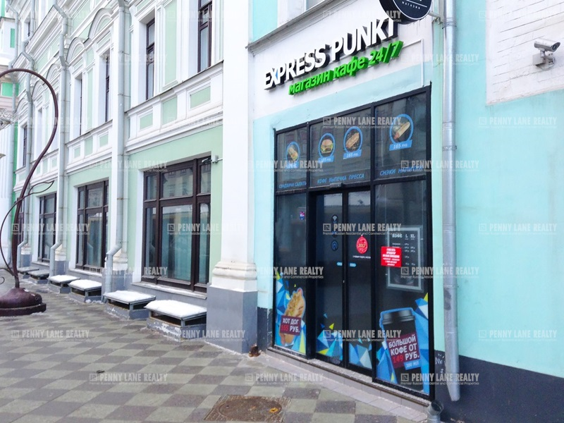 "аренда - ""ул. Пятницкая, 2/38С2"" - на retail.realtor.ru"