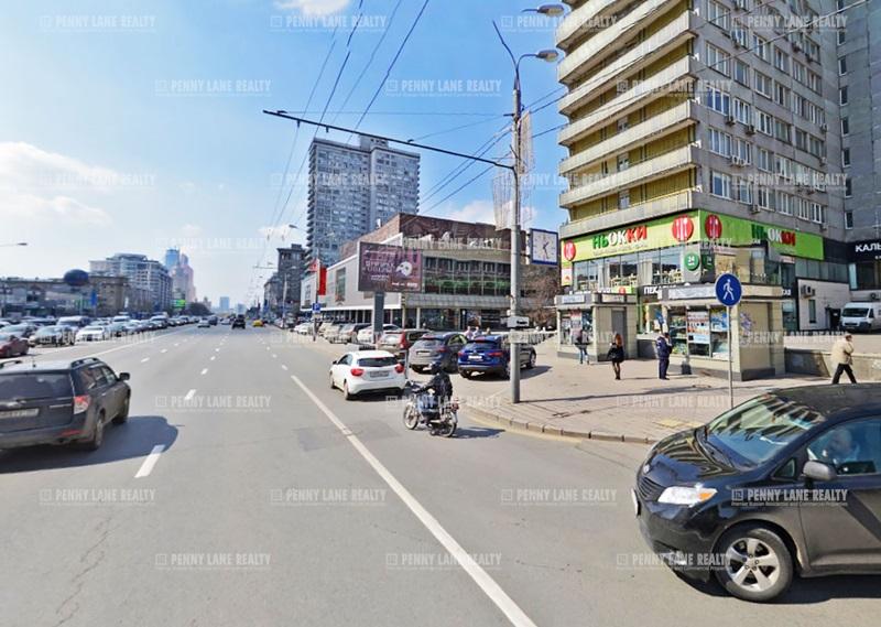 "аренда - ""ул. Новый Арбат, 22"" - на retail.realtor.ru"