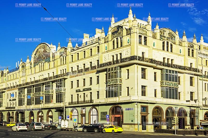"""аренда - """"проезд Театральный, 2"""" - на retail.realtor.ru"""