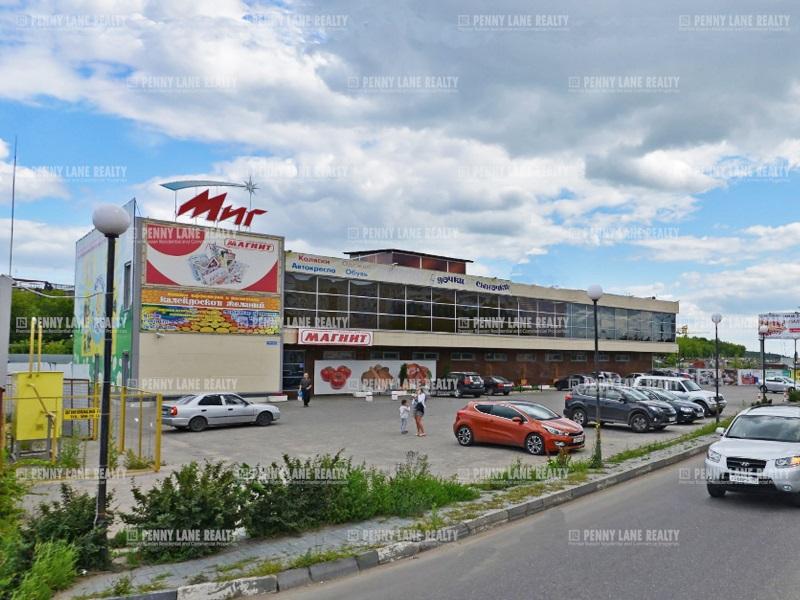 "продажа - ""ул. Мясищева, 17а"" - на retail.realtor.ru"