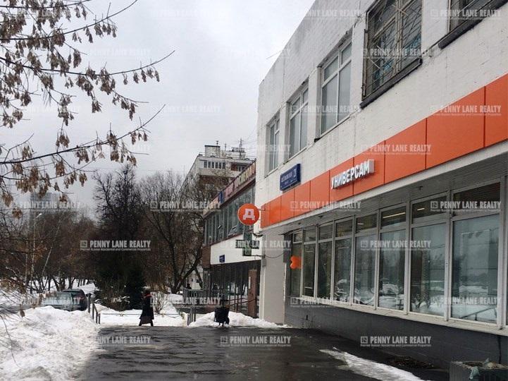 """продажа - """"ш. Щёлковское, 21к2"""