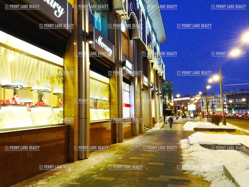 "аренда - ""ул. Якиманка Б., 22"" - на retail.realtor.ru"