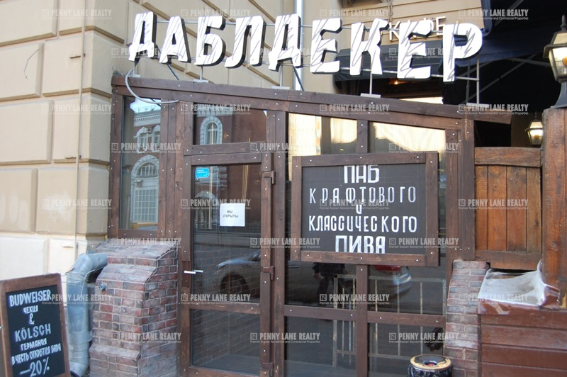 "продажа - ""ул. Краснопрудная, 7/9"" - на retail.realtor.ru"