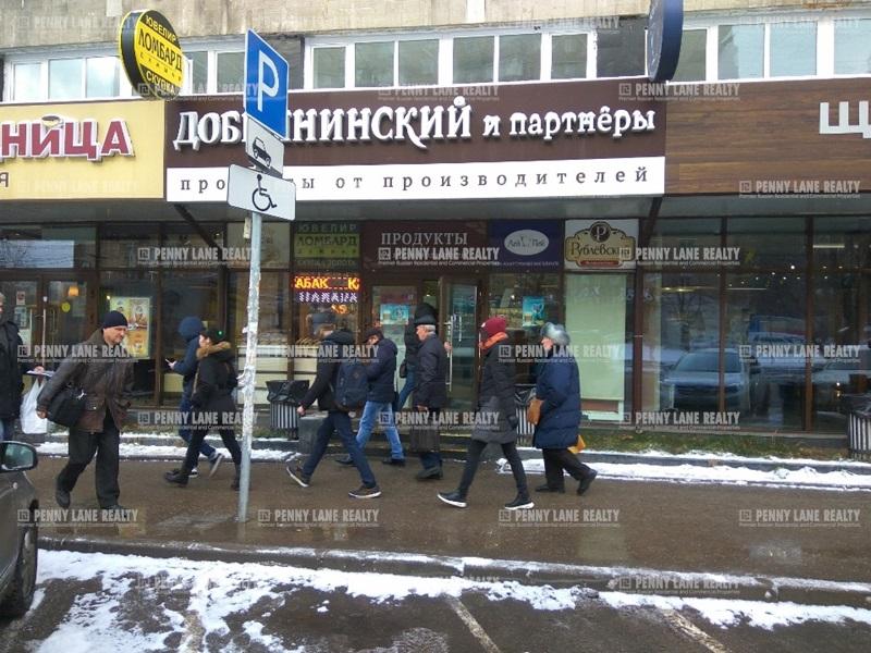 "аренда - ""ул. Щербаковская, 3"" - на retail.realtor.ru"