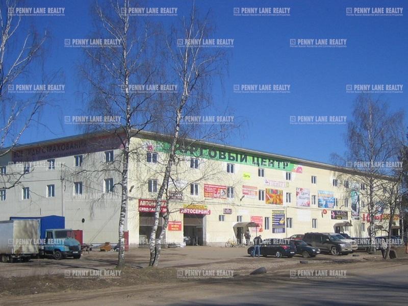 """продажа - """", 198"""" - на retail.realtor.ru"""