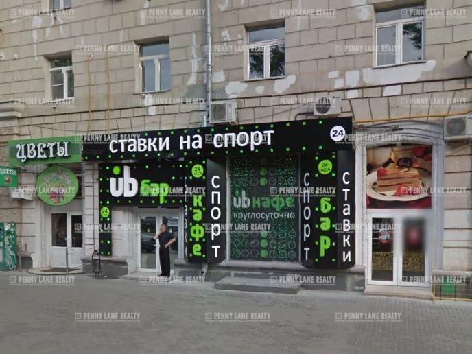 """продажа - """"ш. Ленинградское, 8к3"""" - на retail.realtor.ru"""