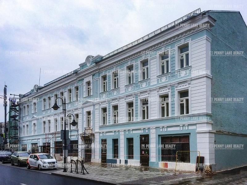 """продажа - """"ул. Пятницкая, 82/34с1"""
