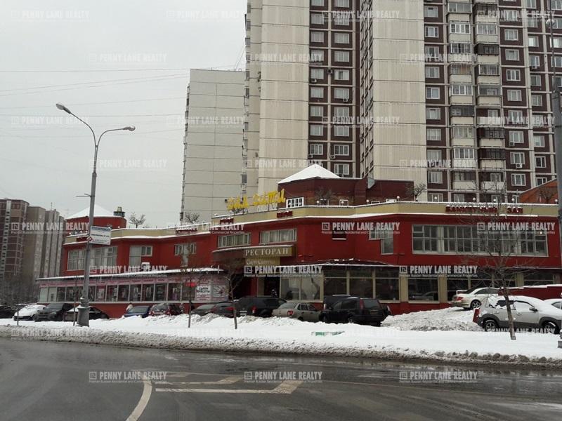"аренда - ""ул. Братиславская, 20"" - на retail.realtor.ru"