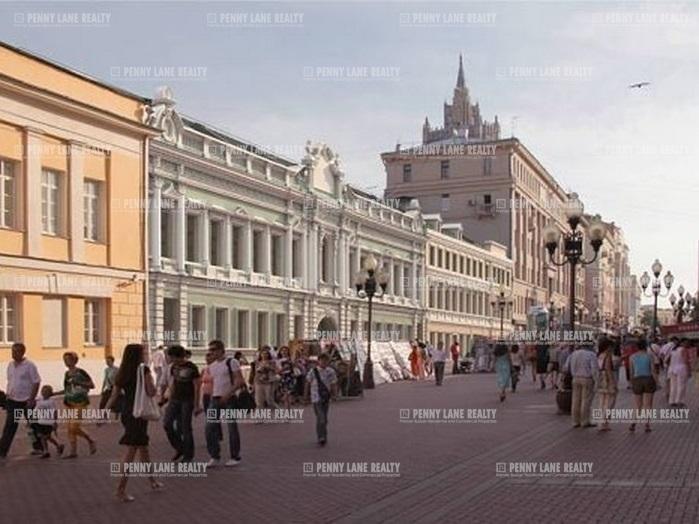 "продажа - ""ул. Арбат, 39"" - на retail.realtor.ru"